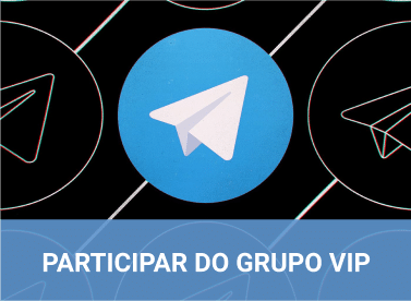 Imagem do grupo no Telegram