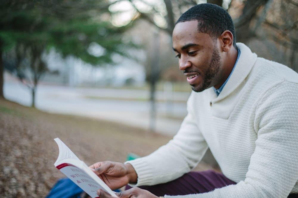 saude mental leitura