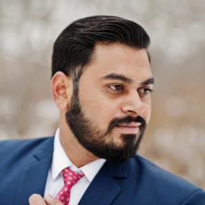 Barba indiana