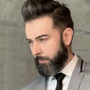 barba corporativa