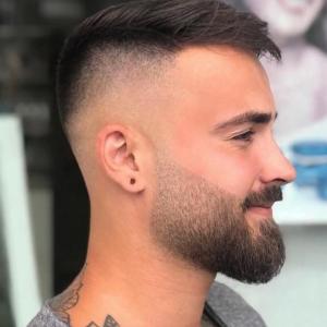 Barba cavanhaque