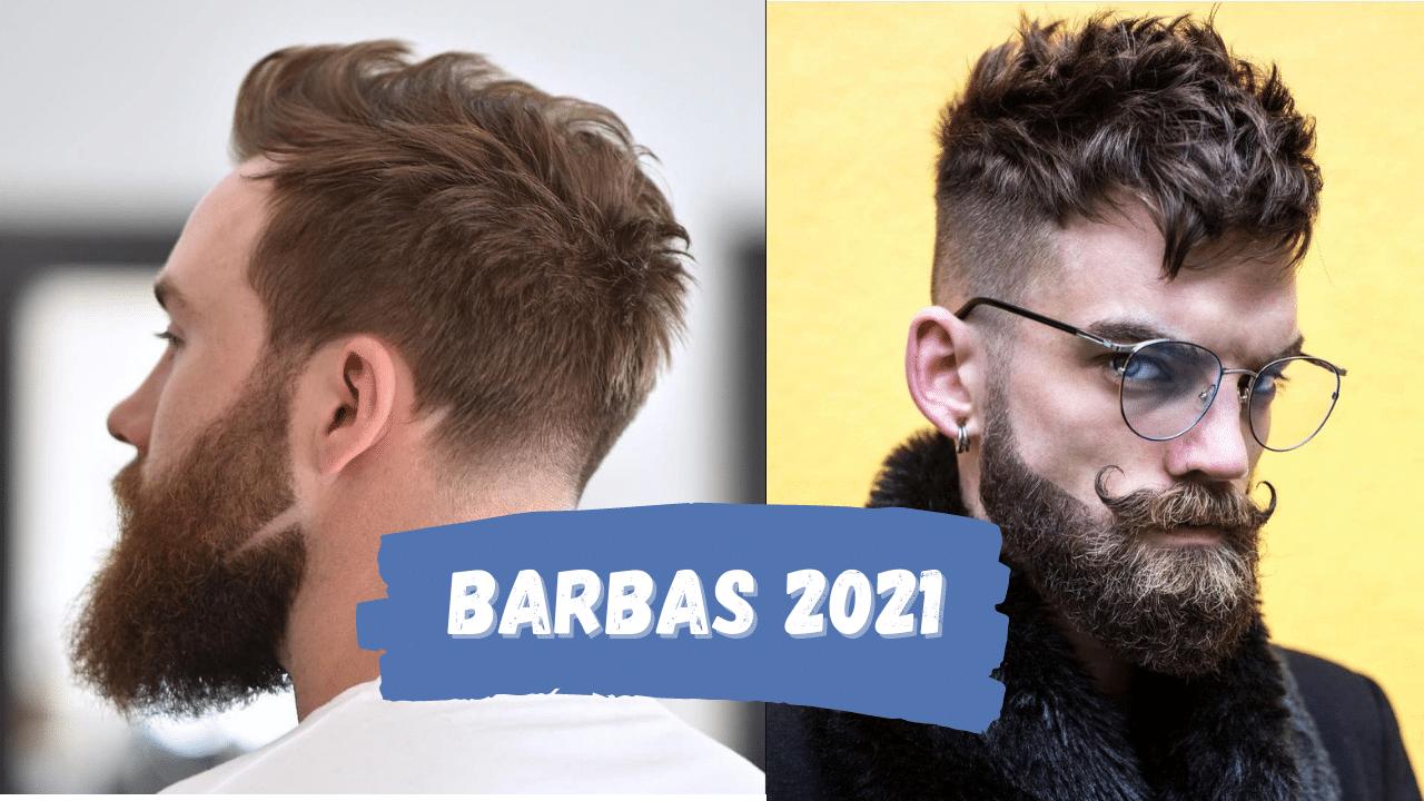 Imagem da publicação Barbas Estilosas: 25 Estilos de Barba que Você Precisa Conhecer