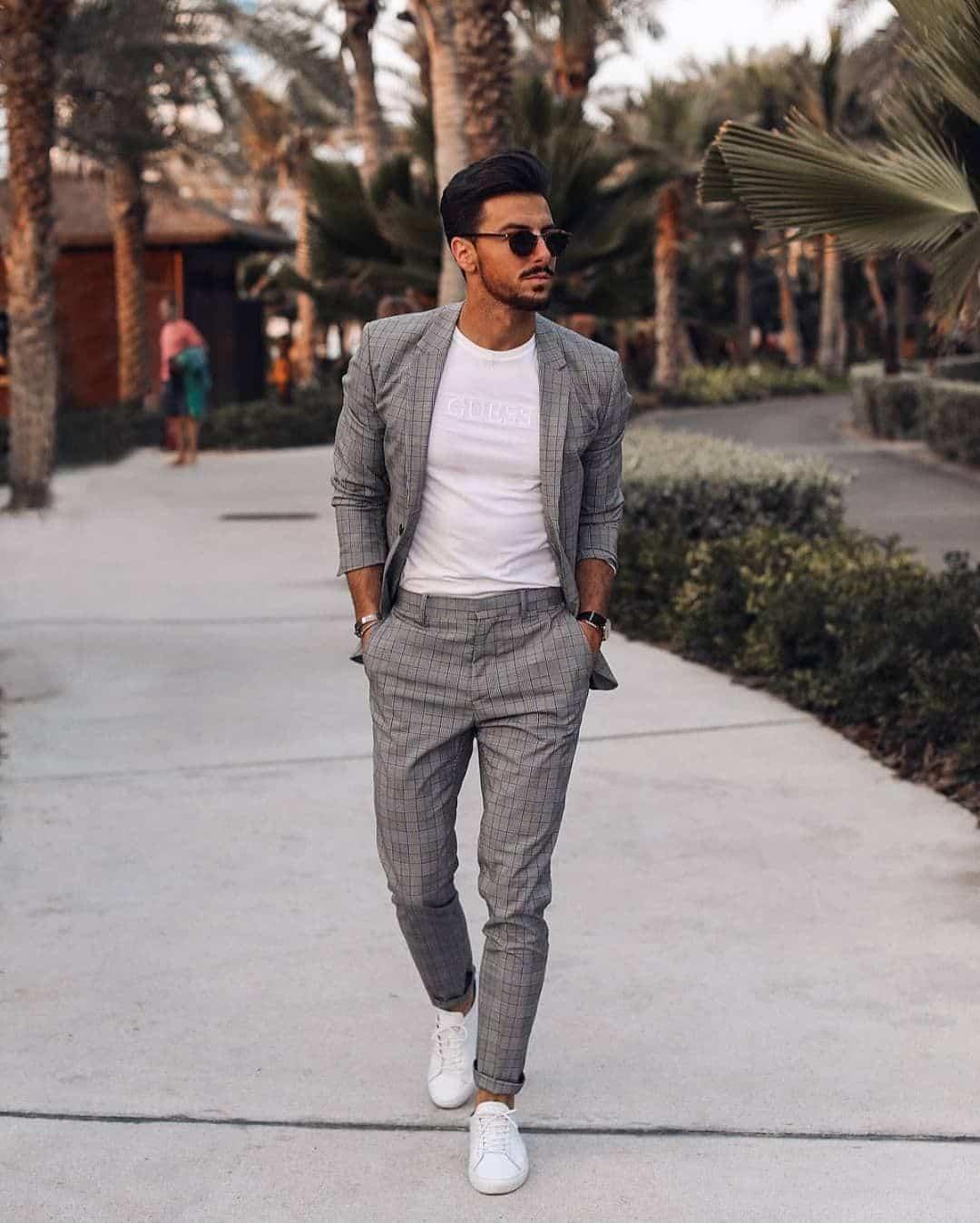 estilo classico e tradicional masculino