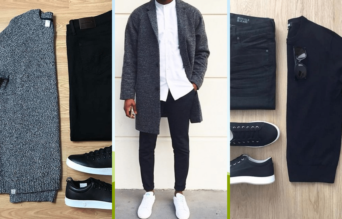 Guarda-roupa minimalista