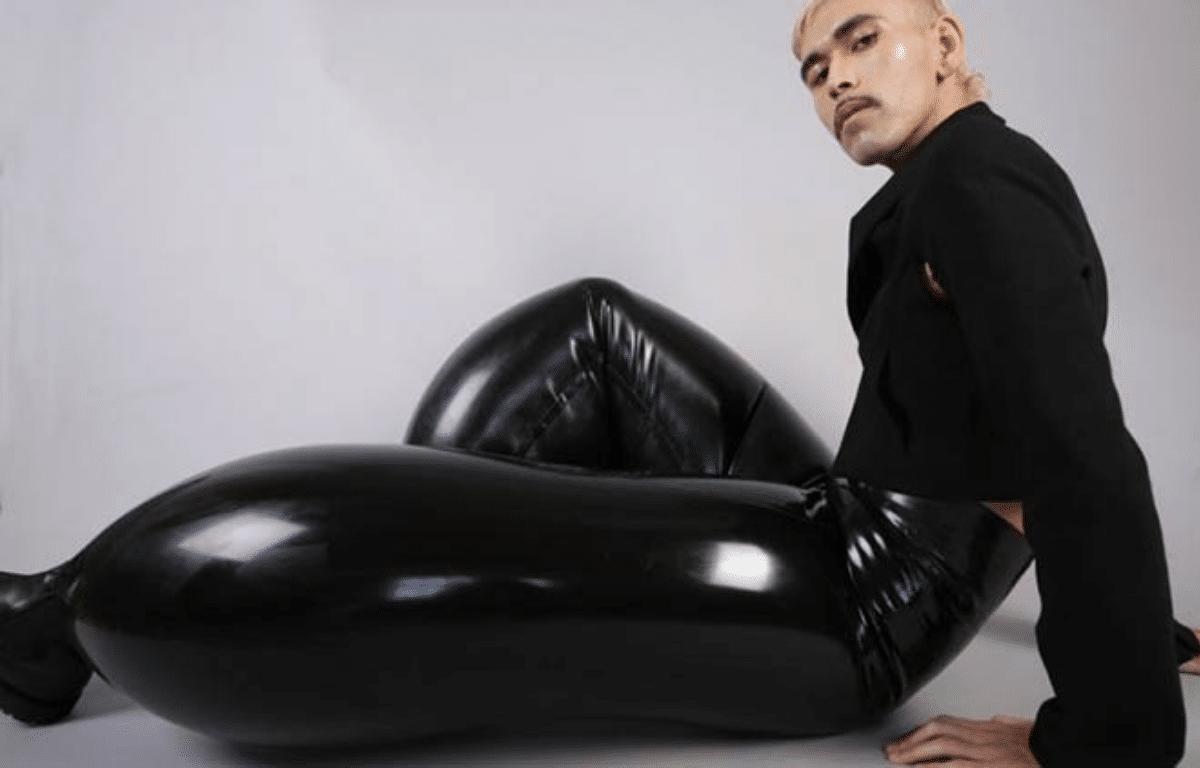 cuidados com a calça inflável