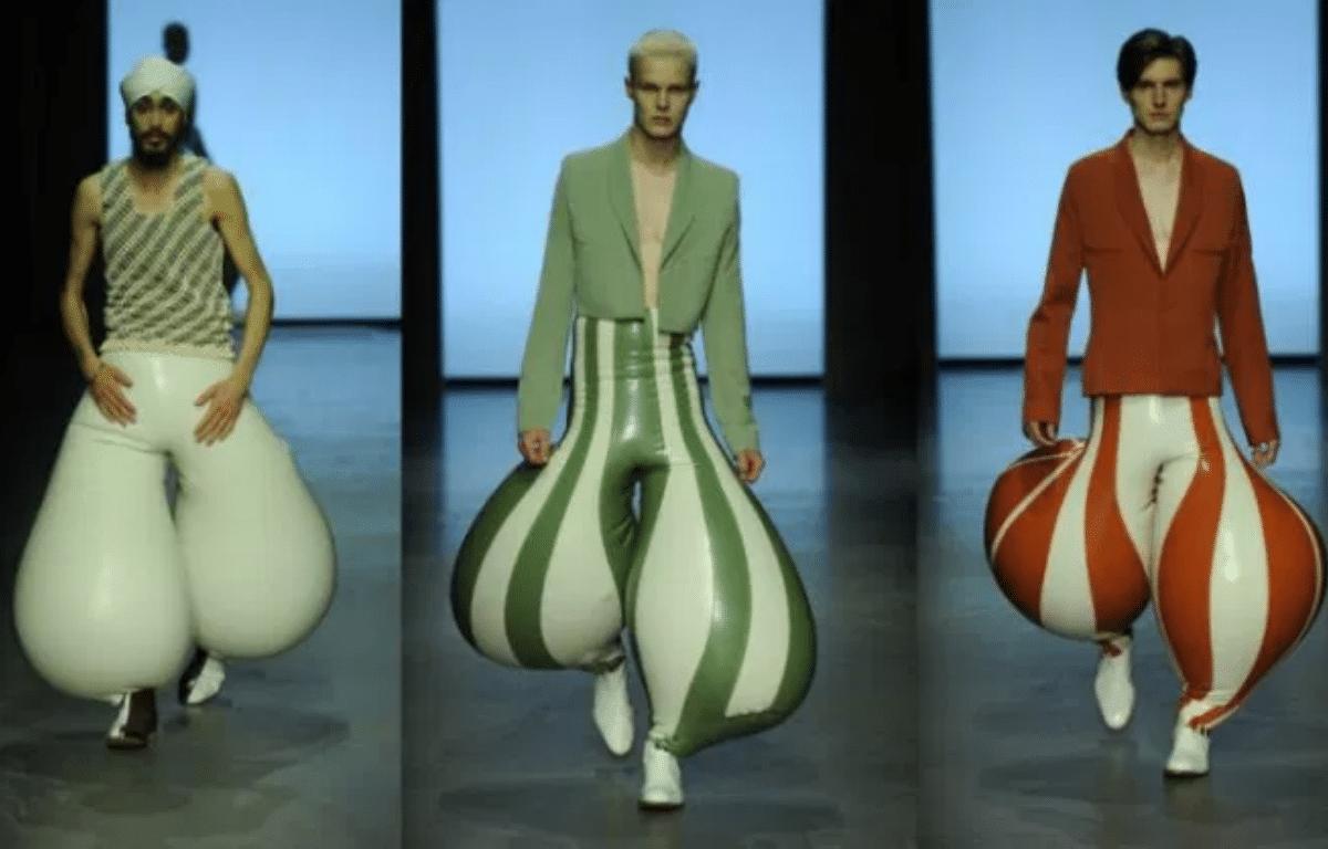 tudo sobre a calça inflável