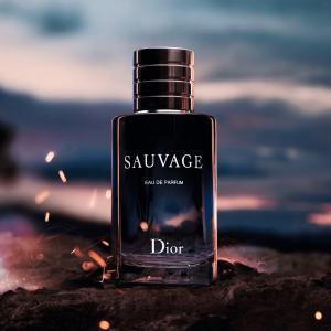 Perfume Dior Eau Sauvage