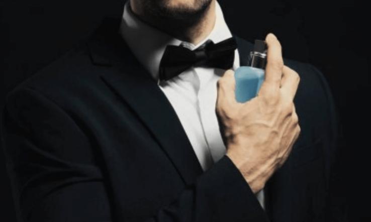Imagem da publicação 5 Perfumes Masculinos Mais Sedutores para Ficar Irresistível