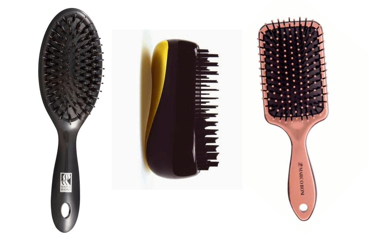 escova para estimular crescimento cabelo masculino