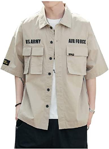 camiseta cargo masculino