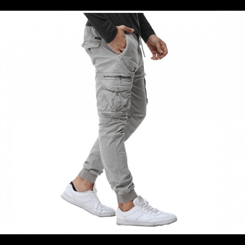 calça cargo masculino