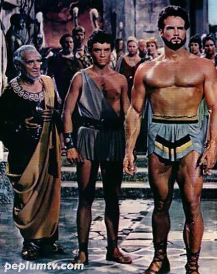 Sandália Gladiadora masculina no império romano