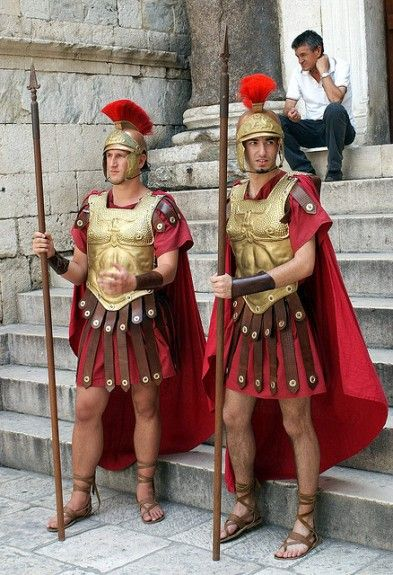 Sandália Gladiadora masculina