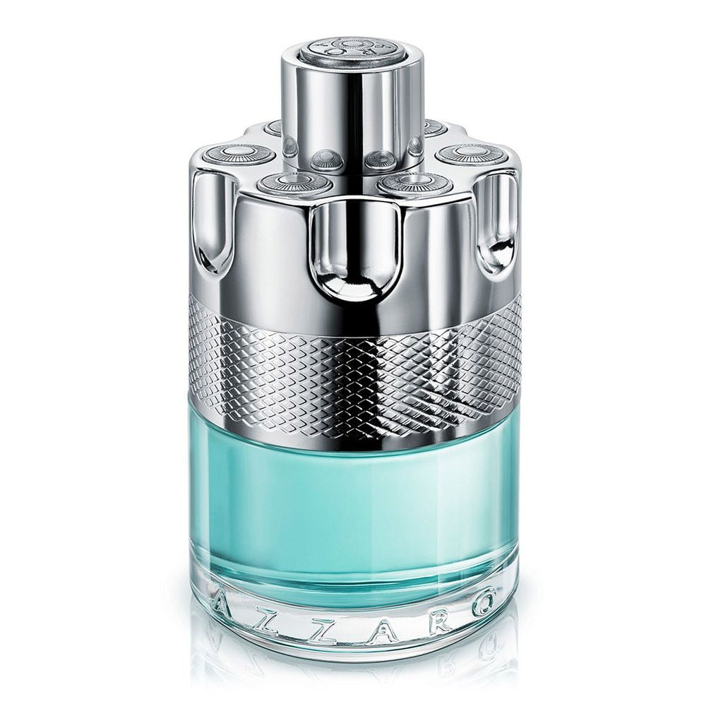 Azzaro Wanted Tonic Masculino Eau de Toilette - 100 ml