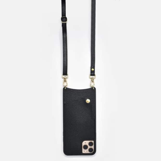 Tech Neck para celular moda masculina 2021