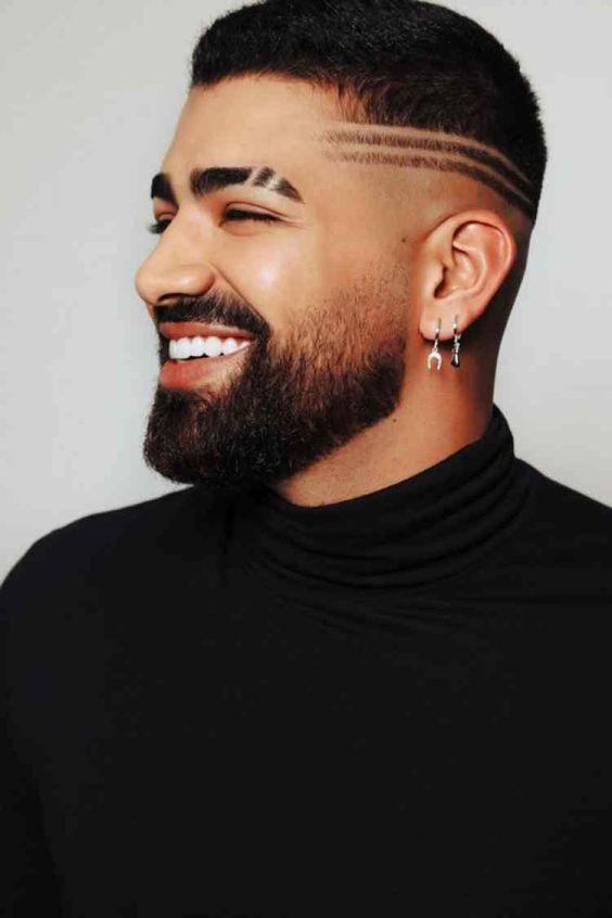 barba ideal