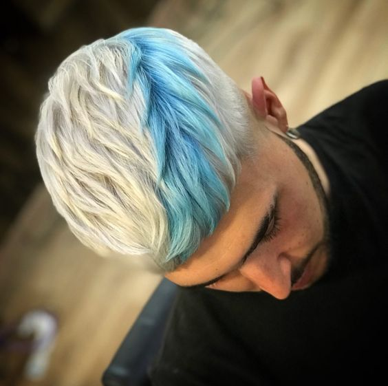 corte-de-cabelo-masculino-colorido