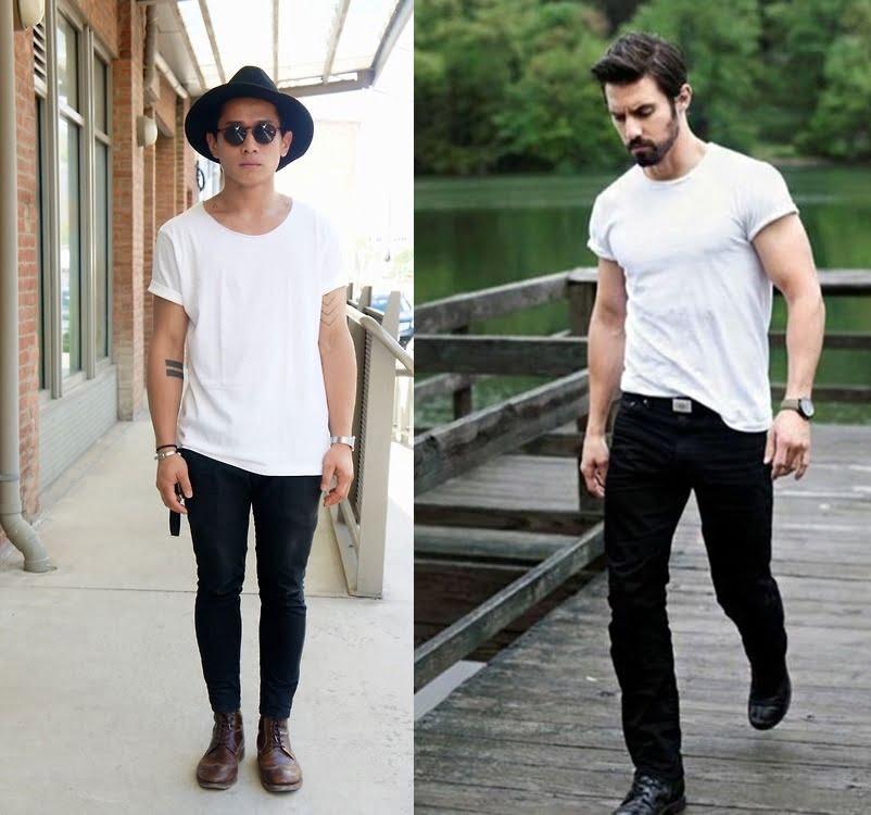 look-masculino-com-camisa-branca